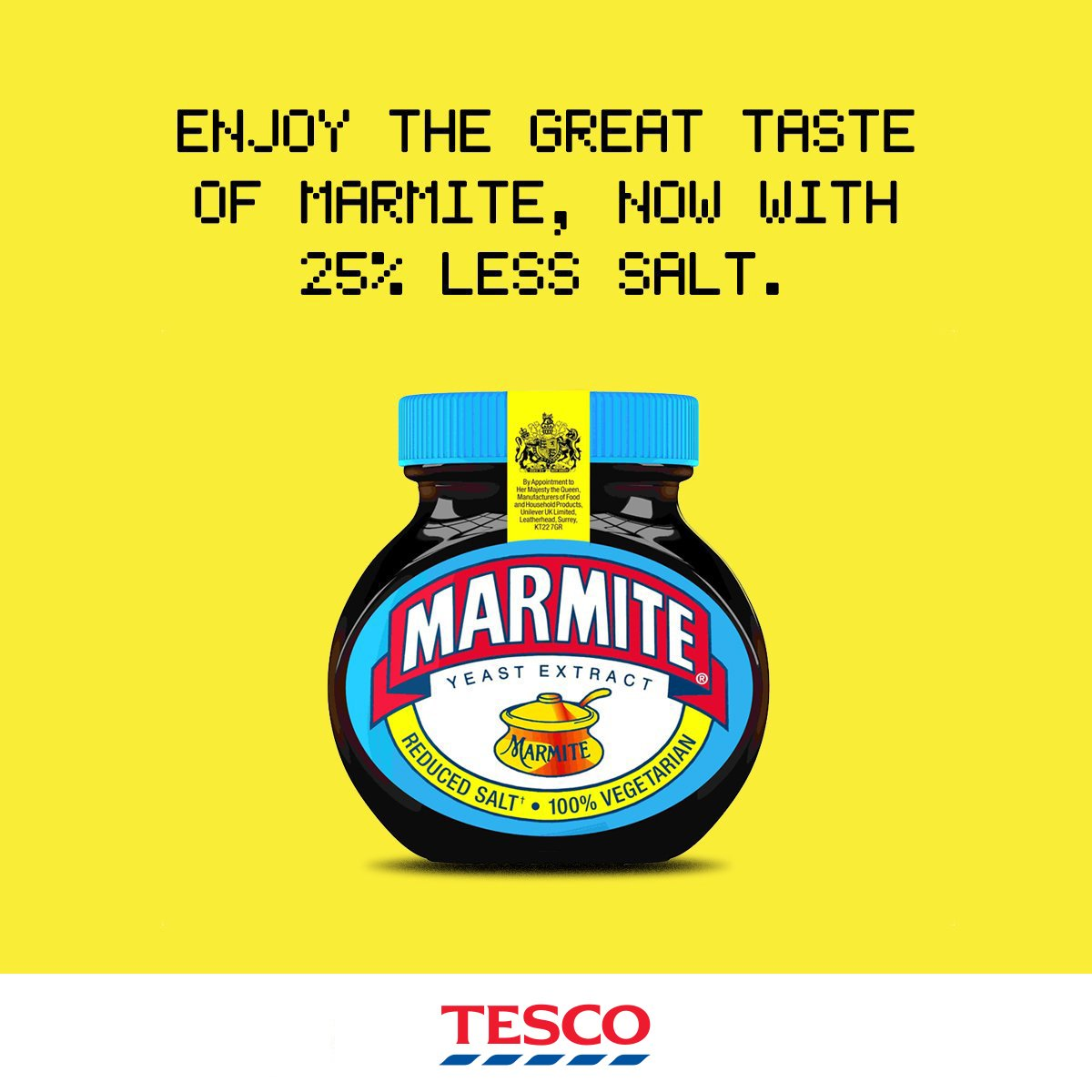 """Marmite On Twitter: """"If You're A Lover, We Have Good News"""