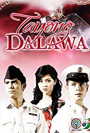 Tayong Dalawa - The Two Of Us (2009)