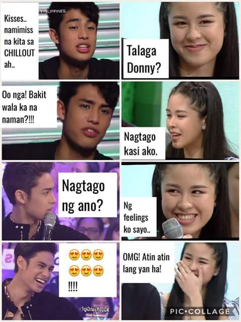 I accidentally saw this cute mems after stalking some dk fans :) #DonKissNewChapterStarts<br>http://pic.twitter.com/iRHv8Mu8eG