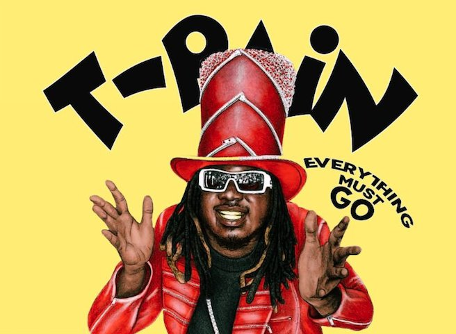 .@TPAIN opens the vault for new collection Everything Must Go (Vol. 1) https://t.co/5nXTk6kDSH https://t.co/bUBtJN2HM4