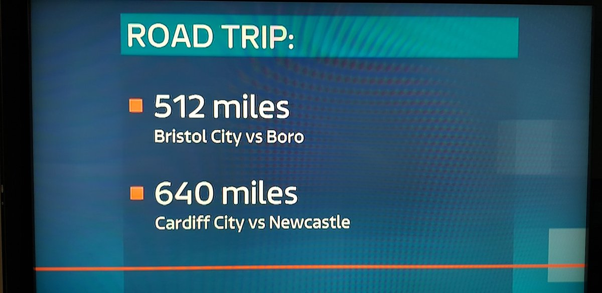 Bromley V Gateshead 646 Miles And We Had A 530 Mile Round Trip On Tuesday Night Setting Off At 6am Tomorrow Safe Travels To All Who Are Making The