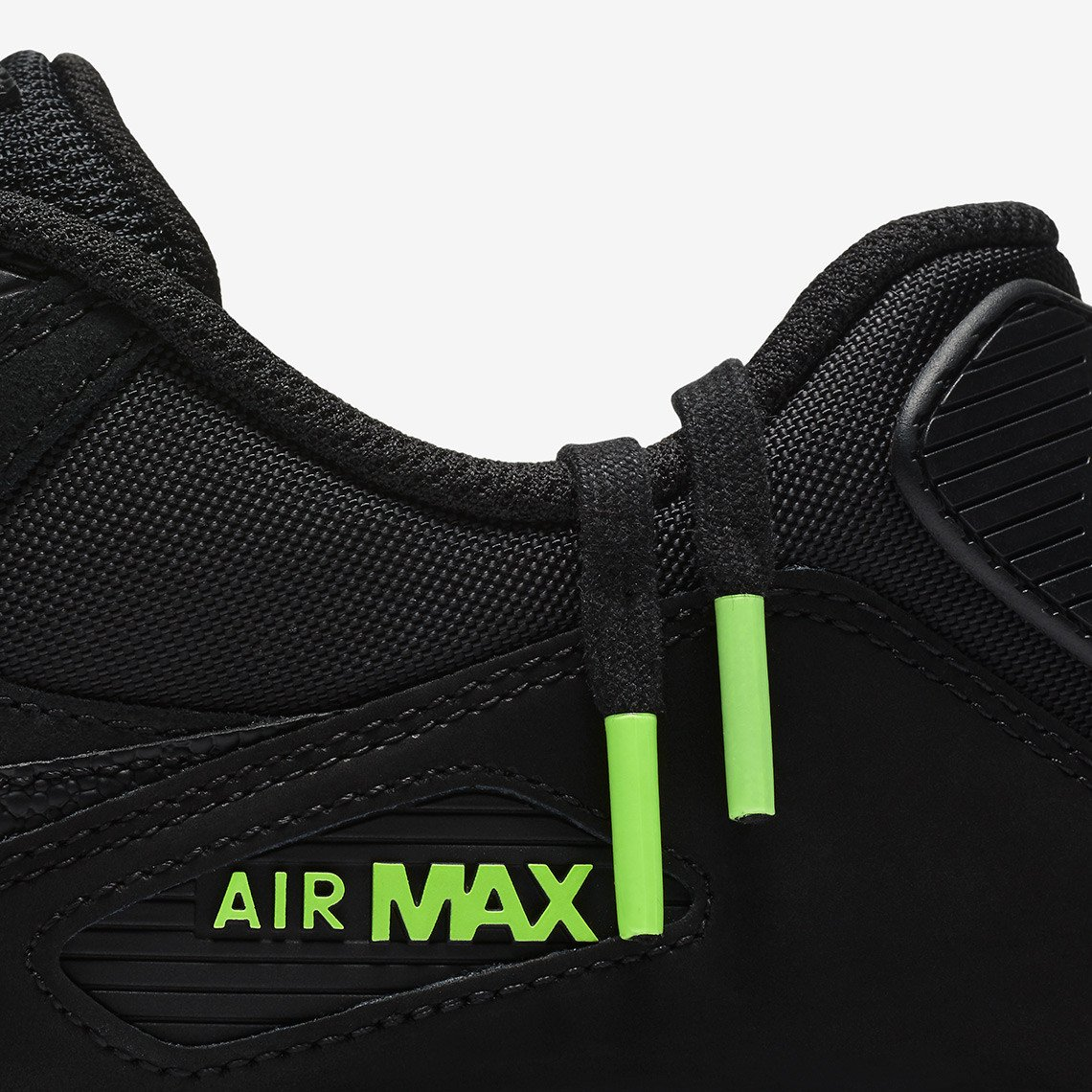 the perfect kicks to complete your all black steez check out the nike air  max night 052b75038
