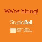 Image for the Tweet beginning: Job posting: NMC is looking