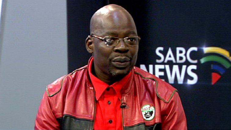 READ| SACP meets in Johannesburg to discuss economic crisis in SA > https://t.co/LeGX4WDjq5