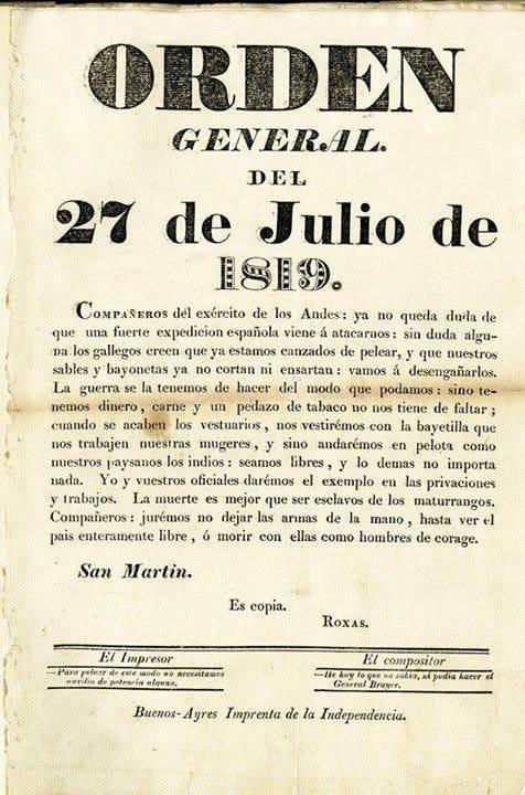 Juan Manzur On Twitter Seamos Libres Y Lo Demás No