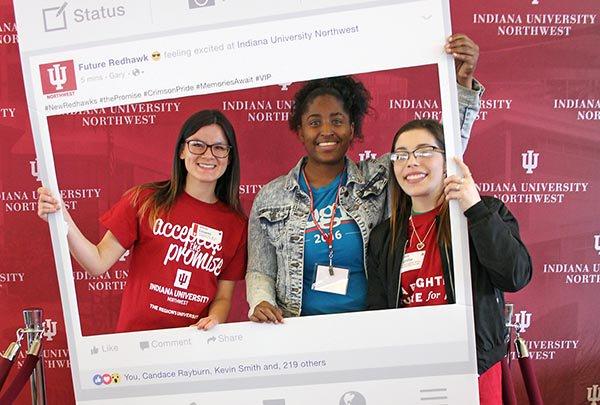 Indiana University Northwest Picture