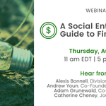 Image for the Tweet beginning: WEBINAR: Looking to scale your