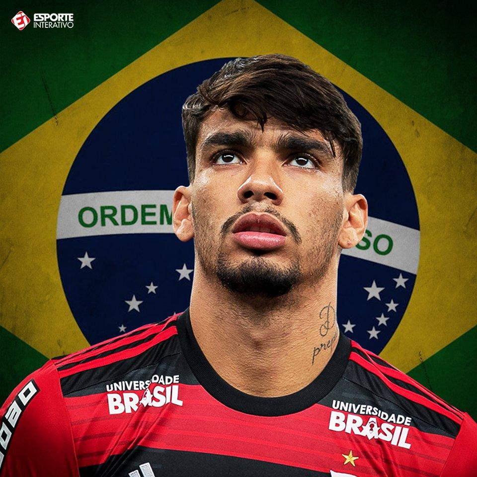 Do @Flamengo para o mundo!