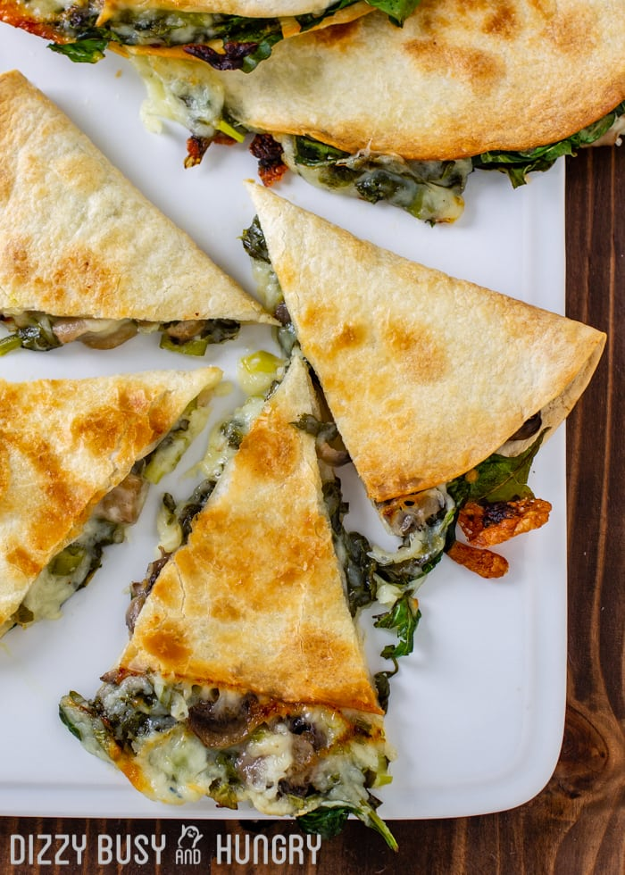 @AskChefDennis: Baked Spinach Mushroom Quesadillas https://t.co/FPidyXOy0y via @dizzybusyhungry https://t.co/itjwf1TmnT