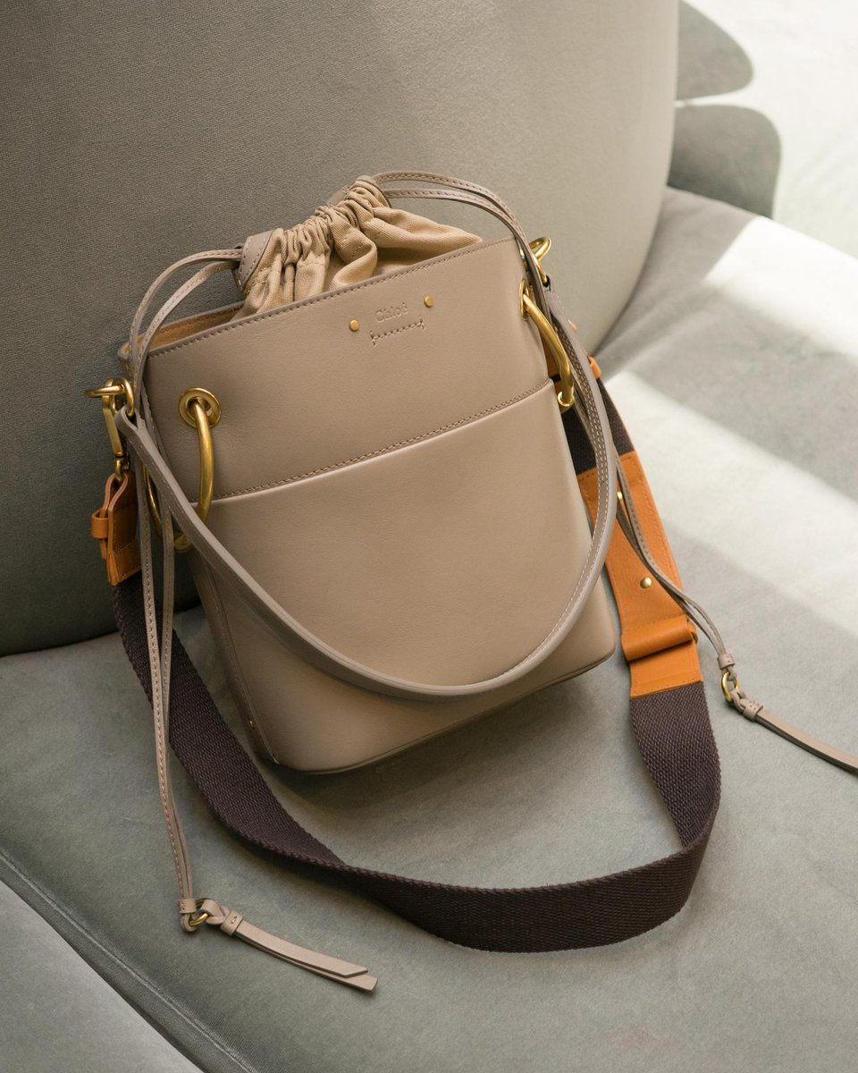 Neiman Marcus On Twitter Modern Update A Classic Shape Shop The Roy Bucket Bag By Chloefashion At NeimanMarcus Tco PFYPD81u1R