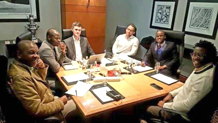 READ| Mpofu, Ngcukaitobi arrive in Zimbabwe as part of MDC legal team > https://t.co/QEZAagW8BW
