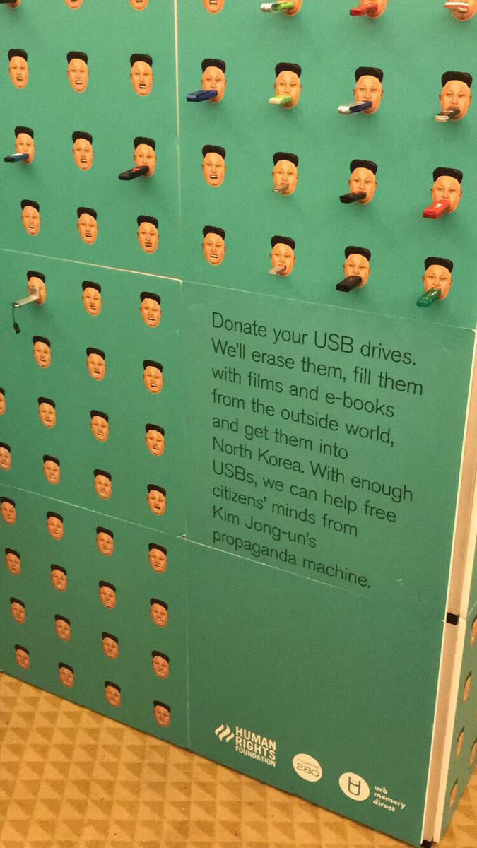 An interesting idea... #propaganda
