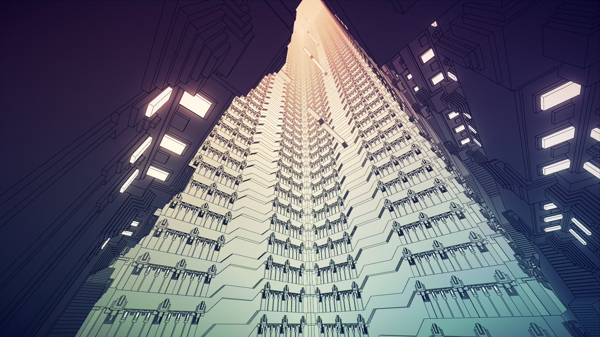 Looking for a technical sound designer (someone with experience in FMOD, sound design, and programming), to help out with a few things in Manifold Garden. DM me if interested. <br>http://pic.twitter.com/sIqymNVVO9
