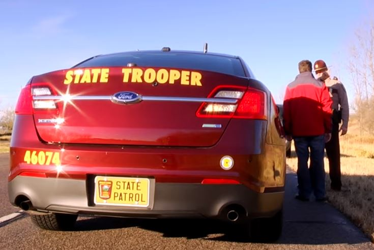 Image result for mn state trooper