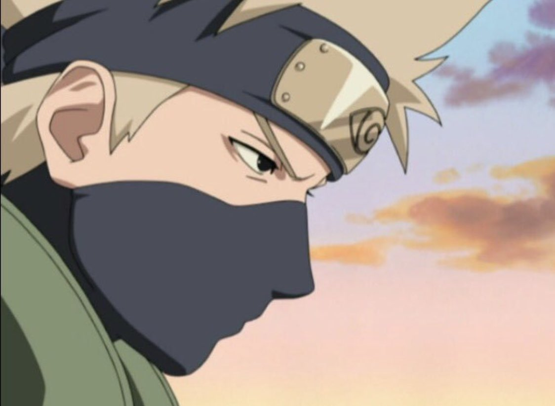 welcome to my ted talk where all I talk about is kakashi's profile <br>http://pic.twitter.com/vOzL3QP76n