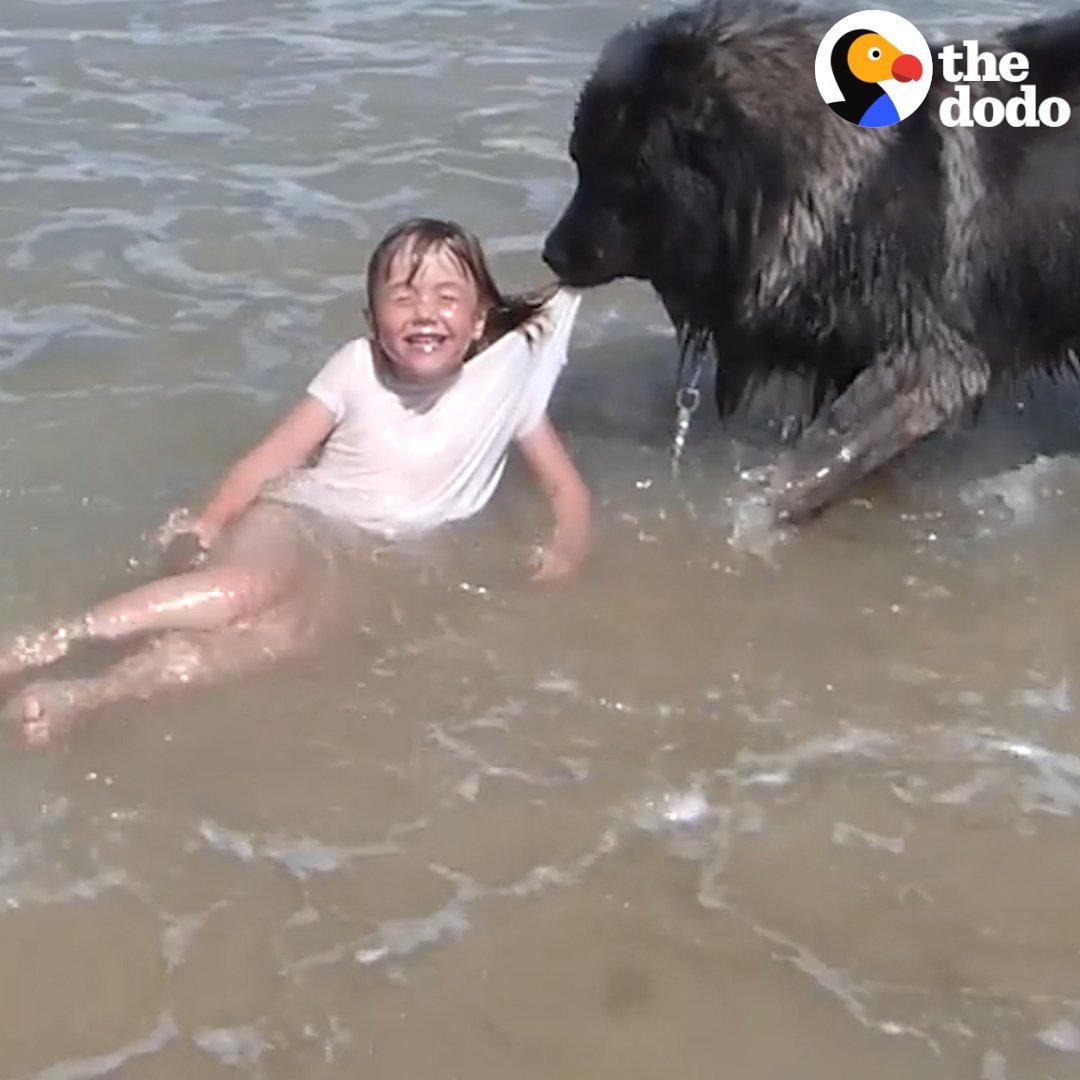 Cutest lifeguard ever 💞