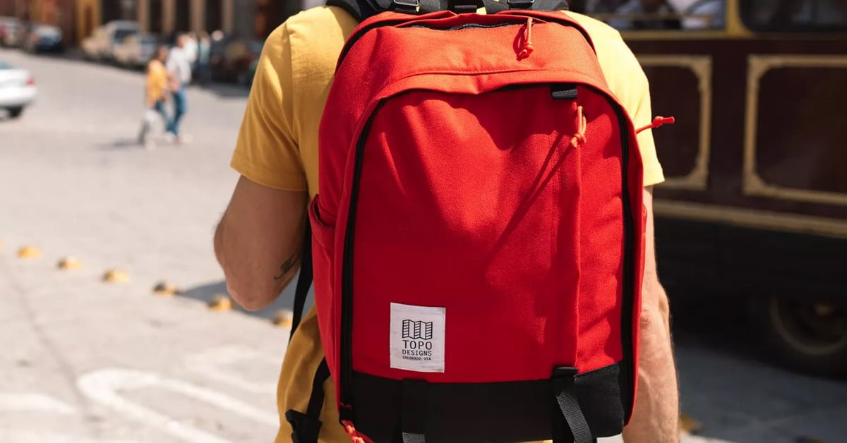 The Best Back-to-School Backpacks for the Coming Year bit.ly/2OKaQrF