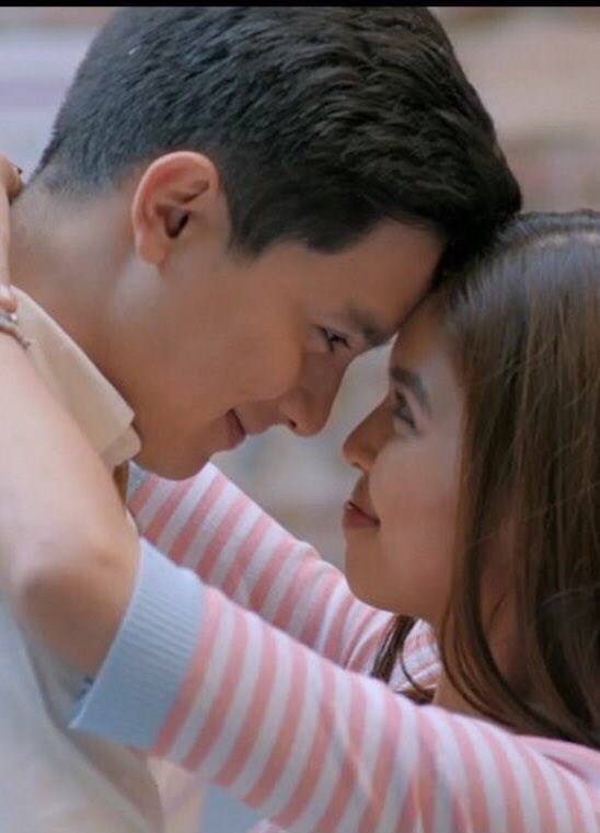 What's the difference between then &amp; now???   NOTHING...   Parehas may MALISYA   #ALDUBIYAMonGMA<br>http://pic.twitter.com/IdvVtKqSGe