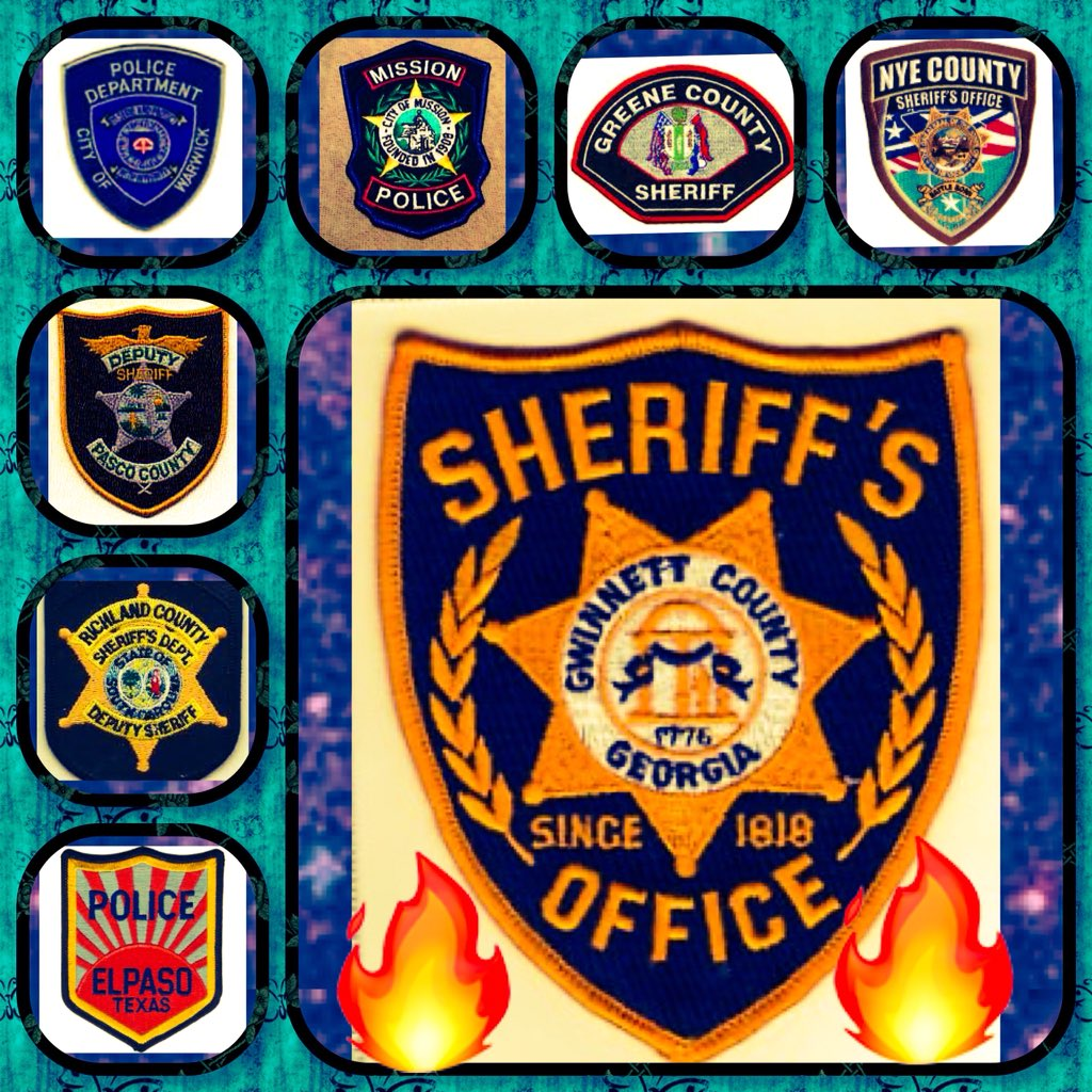 We have an Awesome Lineup tonight.  Be sure to get your picks in over at @LivePdFantasyLG.   @danabrams  @TomMorrisJr1  @Sean_C_Larkin   We Have: @warwickripd  @RCSD  @NyeSheriff  @PascoSheriff  @GwinnettSOK9 @GreeneCountySO  @CityOfMissionTX  @EPPOLICE   @LivePDNation<br>http://pic.twitter.com/bMpVlJZvph