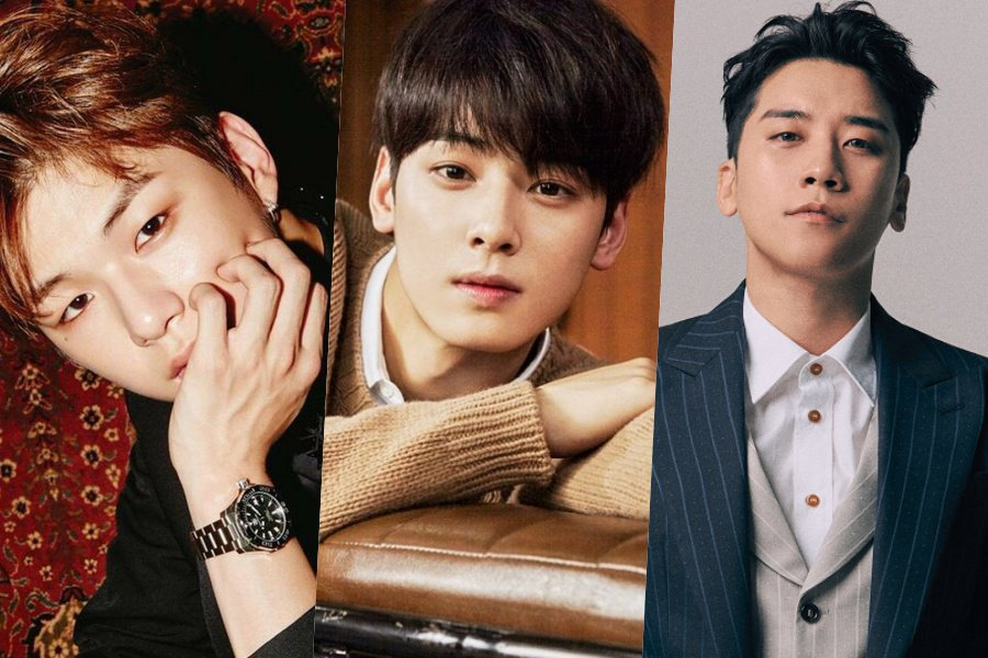 August Brand Reputation Rankings For Individual Boy Group Members Revealed  https://www. soompi.com/article/121684 9wpp/august-brand-reputation-rankings-individual-boy-group-members-revealed-2 &nbsp; …  <br>http://pic.twitter.com/Oax4jzOOpF