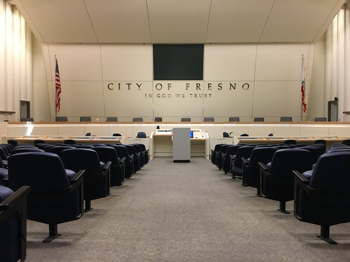 City of Fresno Picture