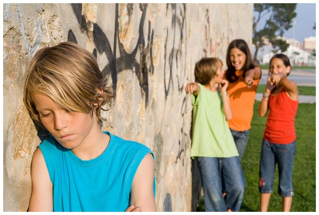 test Twitter Media - KidsHealth: How to help kids who get bullied. https://t.co/droRNu2hrd #SEL https://t.co/bJtkSH08oY