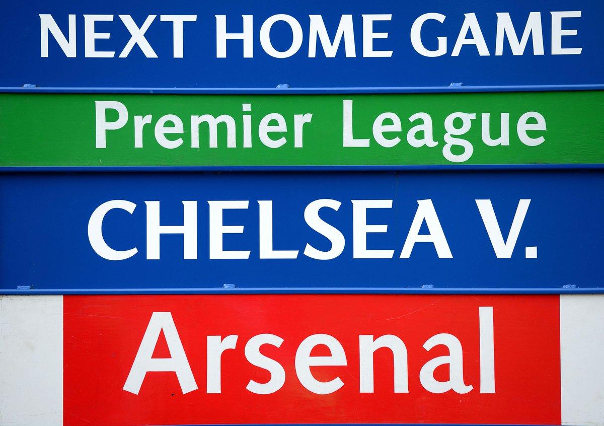 Tomorrow, we cross London  See you on matchday, Gunners 👊  #WeAreTheArsenal 🔴