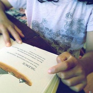 book oil