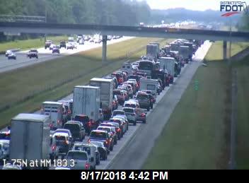 Tampa Bay Traffic on Twitter:
