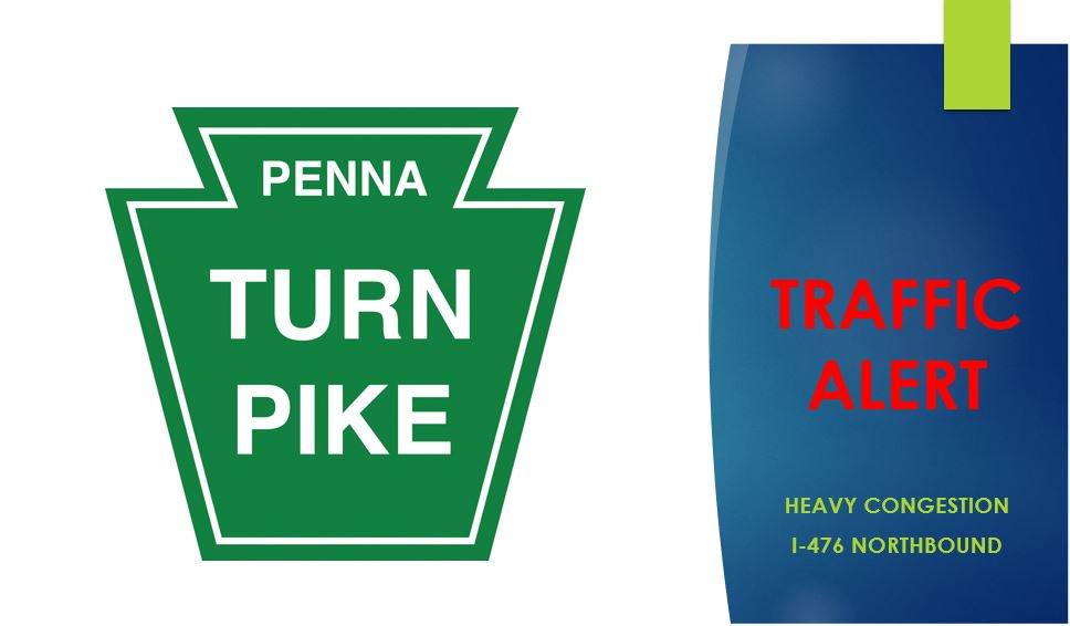 PA Turnpike Alerts on Twitter: