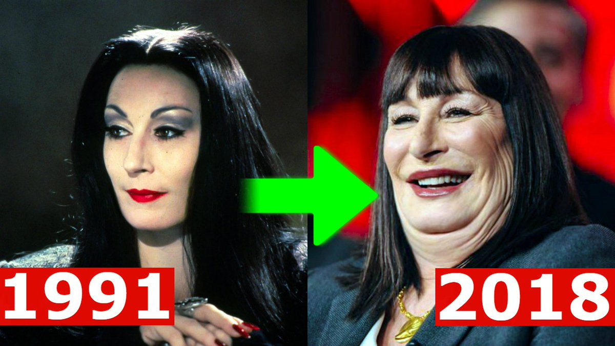 Big Star X On Twitter The Addams Family 1991 Cast Then And Now 2018 Theaddamsfamily Addamsfamily Movie Movies Https T Co Ieacmbnccc Https T Co Qhbphxs4an