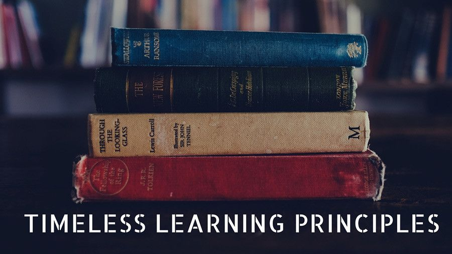 test Twitter Media - How Classic Learning Principles Impact eLearning https://t.co/mCyeTbCOJZ #learning #training #learningprinciples https://t.co/UrlvpMRWYZ