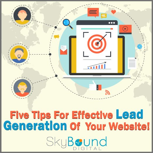 Know Five Tips For Effective Lead Generation Of Your Website  https:// buff.ly/2MnXh4m  &nbsp;   #DigitalMarketing #Strategy #OnlineMarketing #SEO #LocalSEO <br>http://pic.twitter.com/hZbHhceG8U