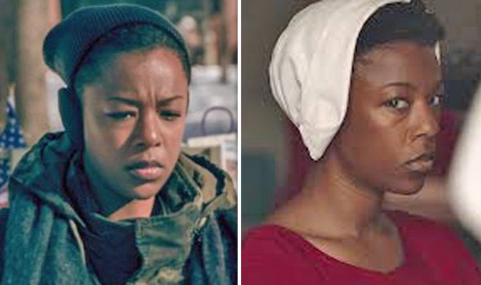 The Handmaid's Tale season 3 spoilers: Moira star Samira Wiley drops major scene secret.... https://www. express.co.uk/showbiz/tv-rad io/1004991/The-Handmaid-s-Tale-season-3-spoilers-Moira-Samira-Wiley-June-Elisabeth-Moss-Hulu &nbsp; …   #HandmaidsTale<br>http://pic.twitter.com/aethiCvyQ6