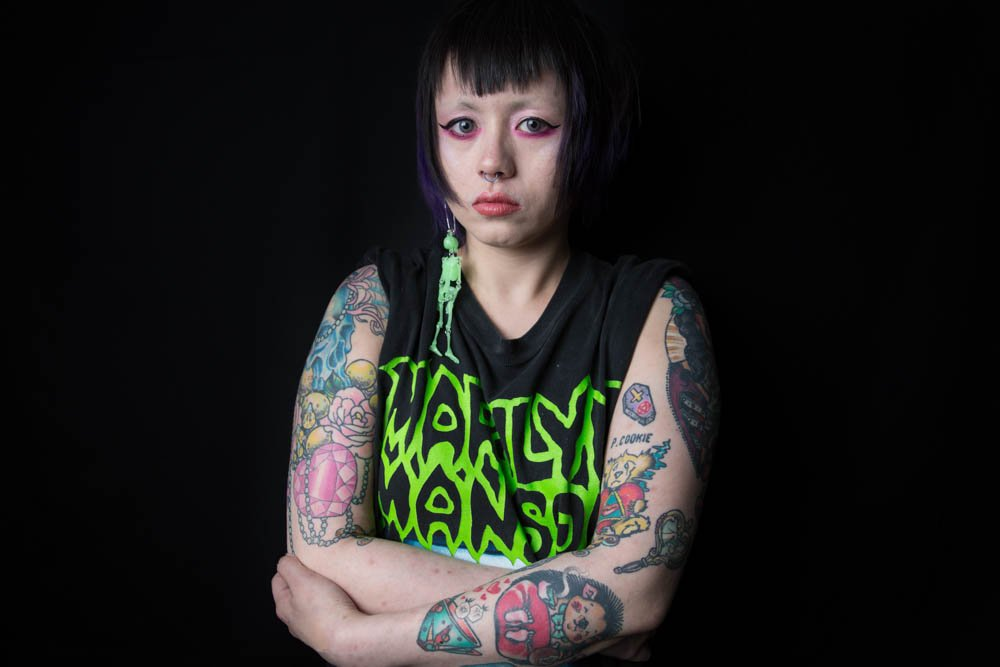 'My tattoos are for me.'  Japan's cultural relationship with tattoos — in pictures https://t.co/PZ74P6b66o https://t.co/UYEzcDXyyz