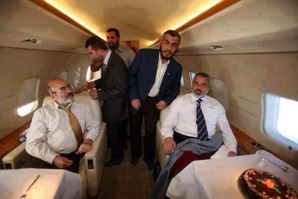 #Gaza #Palestina Speriamo che lo stesso popolo Palestinese riesca a liberarsi di questi vampiri di #HAMAS  - Ukustom