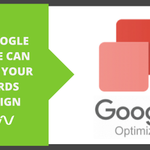 Image for the Tweet beginning: How Google Optimize Can Dramatically