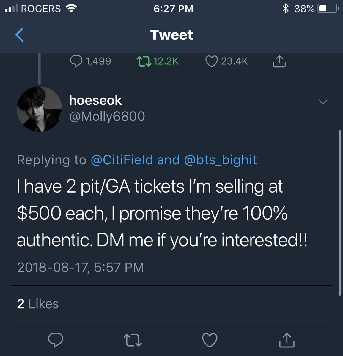 people like this are just annoying. you&#39;re selling at a higher price bc u cant afford flight tickets??? so u want other people to basically pay for your flight?? how fucked up can u be <br>http://pic.twitter.com/MElzh8f2oB