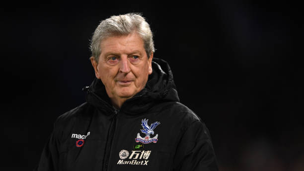 Roy Hodgson sends out warning that he plan to nullify Liverpool attack on Monday evening at Selhurst Park Read here: Photo