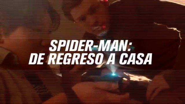 Este sábado, dale a tu cuerpo lo que más quiere. SPIDER-MAN: DE REGRESO A CASA este sábado en #MaxPrimeLA.
