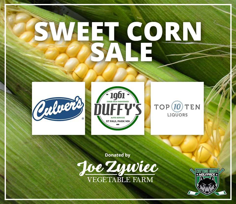 St Paul Park Auto >> Cottage Grove Hockey On Twitter What Sweet Corn Sale
