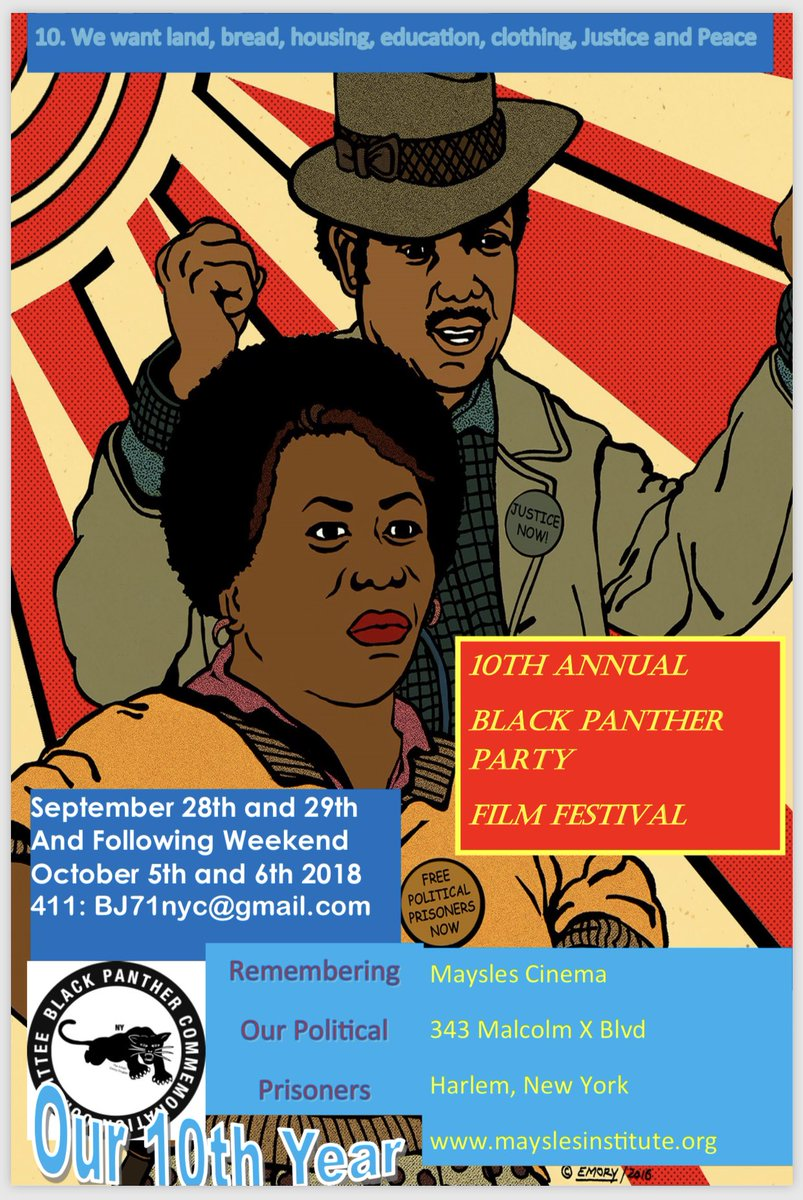 My friend Thomas Muhammed's Malcolm X film leads the NY film festival! <br>http://pic.twitter.com/MYPh9TK8mk