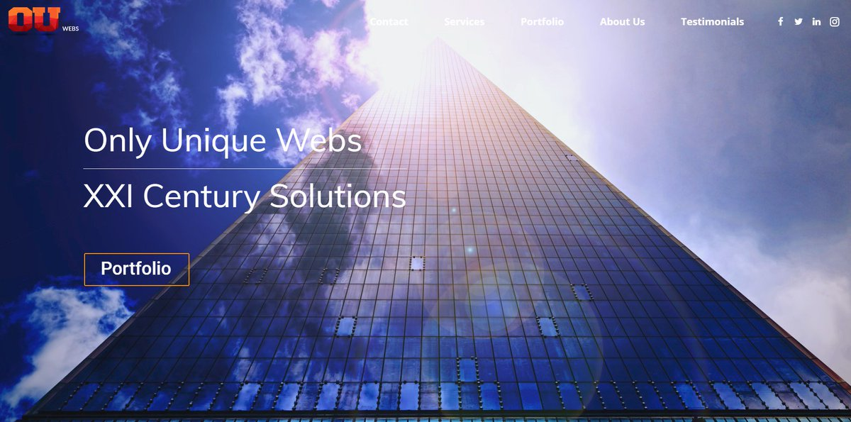 Take a look to what we do in  http:// OUwebs.com  &nbsp;    . . . . #success #DigitalMarketing #websites #websitedevelopment #websitedesign #b2b #innovation #InnovationNation #InnovatorsMindset #supportlocal #miami #MiamiBeach #folloMe #wordpress #shopify #money #PMA #ouwebs<br>http://pic.twitter.com/OcuExJyQZr