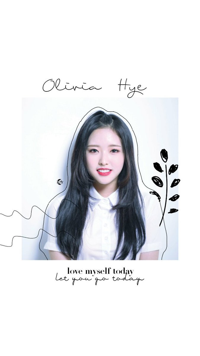 [♡] olivia hye profile lockscreen  rt if you saved fav if you like print if you use  /bea #loona #oliviahye<br>http://pic.twitter.com/Dl4f5iXrHg