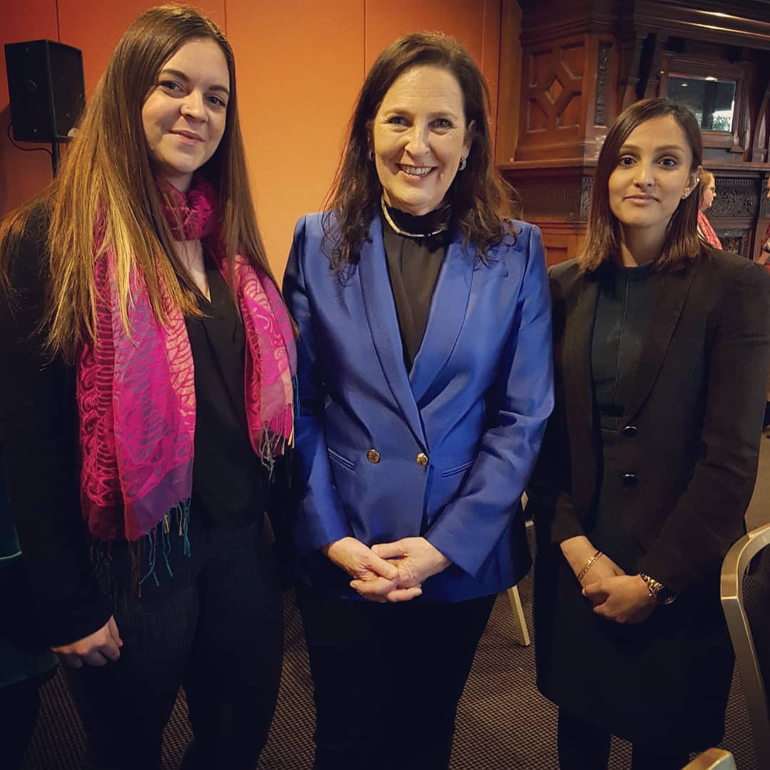 Spent yesterday with some amazing women at the @WomenElectionOz event in Sydney. Lots of discussion about increasing women&#39;s political participation and what we need to do to ensure women in all their diversity are represented &amp; included  #womeninthehouse #genderequality <br>http://pic.twitter.com/5FlX2m2YD7