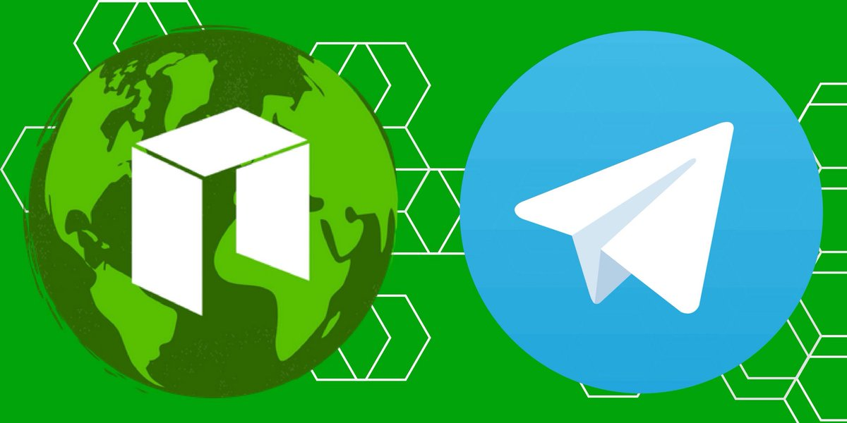 Hello community members, I have created a Telegram group for all of us to talk freely about Neo. Feel free to talk about anything related to Neo. Debates and price predictions are welcome. No restrictions. 1..2..3.. GO!  https:// t.me/NeoIC0s  &nbsp;  <br>http://pic.twitter.com/gusm7uJObU