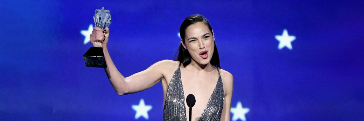 gal gadot accepting the see her award for the recognition behind wonder woman <br>http://pic.twitter.com/gRyy59g7RH