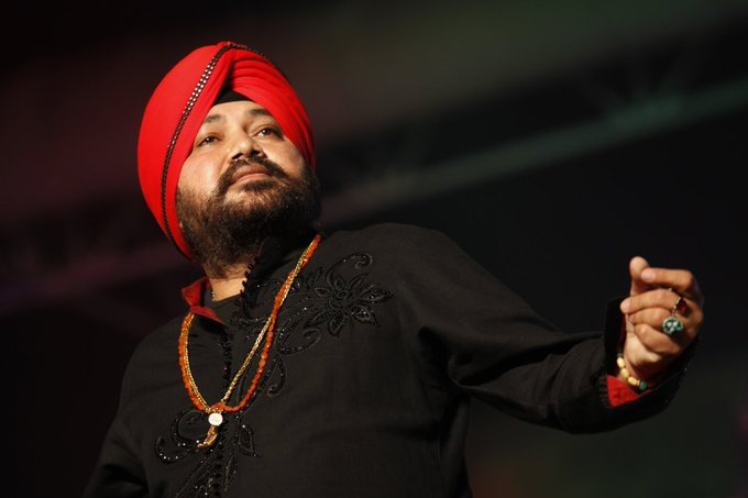 Happy Birthday to Daler Mehndi    About: