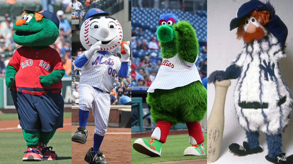 E 60 On Twitter Hey Wally The Green Monster Mrmet And Phillie