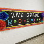 Image for the Tweet beginning: Second grade teachers are ready